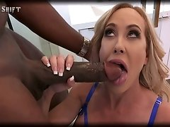 Brandi Love Had Sex Act By Mandingo
